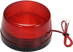 Suchergebnis Auf Für Led Signalleuchte Rot 12v