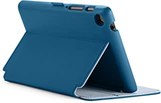 Speck Products Stylefolio Case and Stand for Google Nexus 7 Tablet, Deep Sea Blue/Nickel Grey (SPK-A2311)