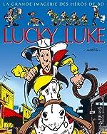 Lucky Luke de Morris