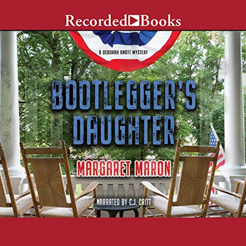 Bootlegger's Daughter  By  cover art