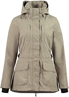Horze Jadine Technical Shell Womens Jacket