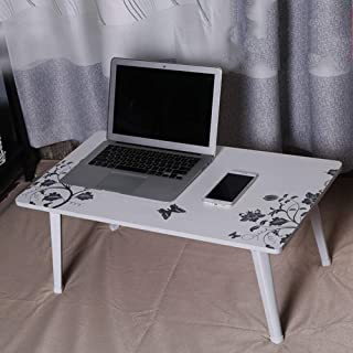 Table Laptop Computer Stands Portable Standing Desk Lapdesks Multi purpose Foldable It Can Move Breakfast Bracket Density ...