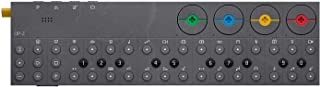 Teenage Engineering OP-Z Wireless Bluetooth Synthesizer Sequencer
