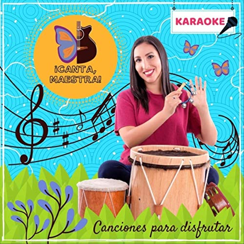 Guarda Tus Juguetes (Karaoke Version)