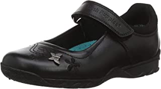 Hush Puppies Clare Junior, Mary Janes Fille
