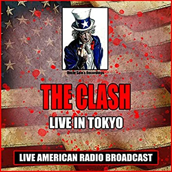 Live In Tokyo (Live)
