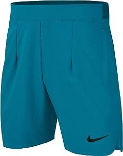 NIKE Boy's Court Ace Tennis Shorts