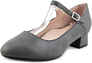 e7239f7322154 Amazon.com: Mary Jane - Pumps / Shoes: Clothing, Shoes & Jewelry
