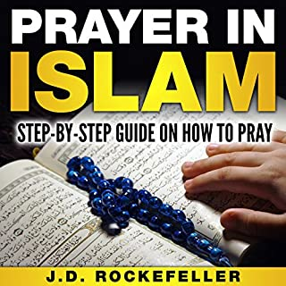Prayer in Islam cover art