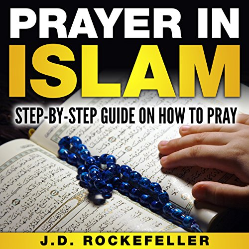 Prayer in Islam audiobook cover art