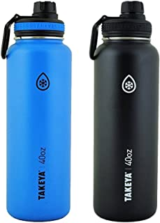 Takeya ThermoFlask 2 Pack