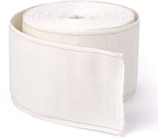 MJMP Ctape0201 Pleat Tape for Curtain Heading Vintage Style 10 Yards (10-yards)