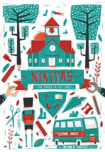 Nikitas: The Eagle Is Set Free (English Edition)