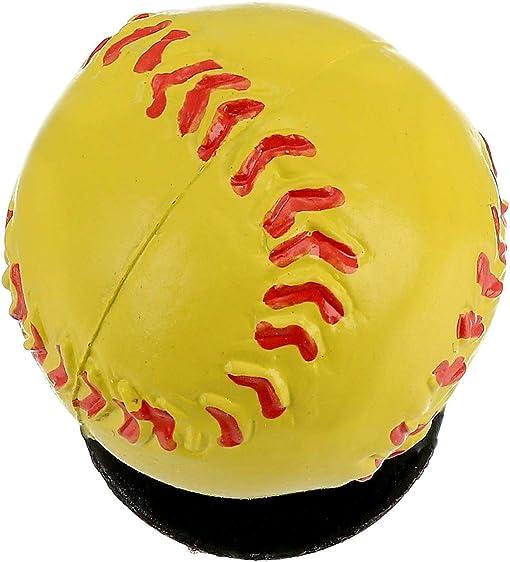 3-D Softball