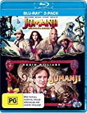 Jumanji: Welcome to the Jungle / Jumanji (2 Film Collection)
