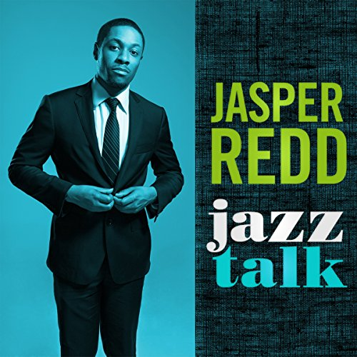 Jazz Talk audiobook cover art