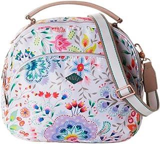 Oilily Aqua Sits S Handbag Bright White