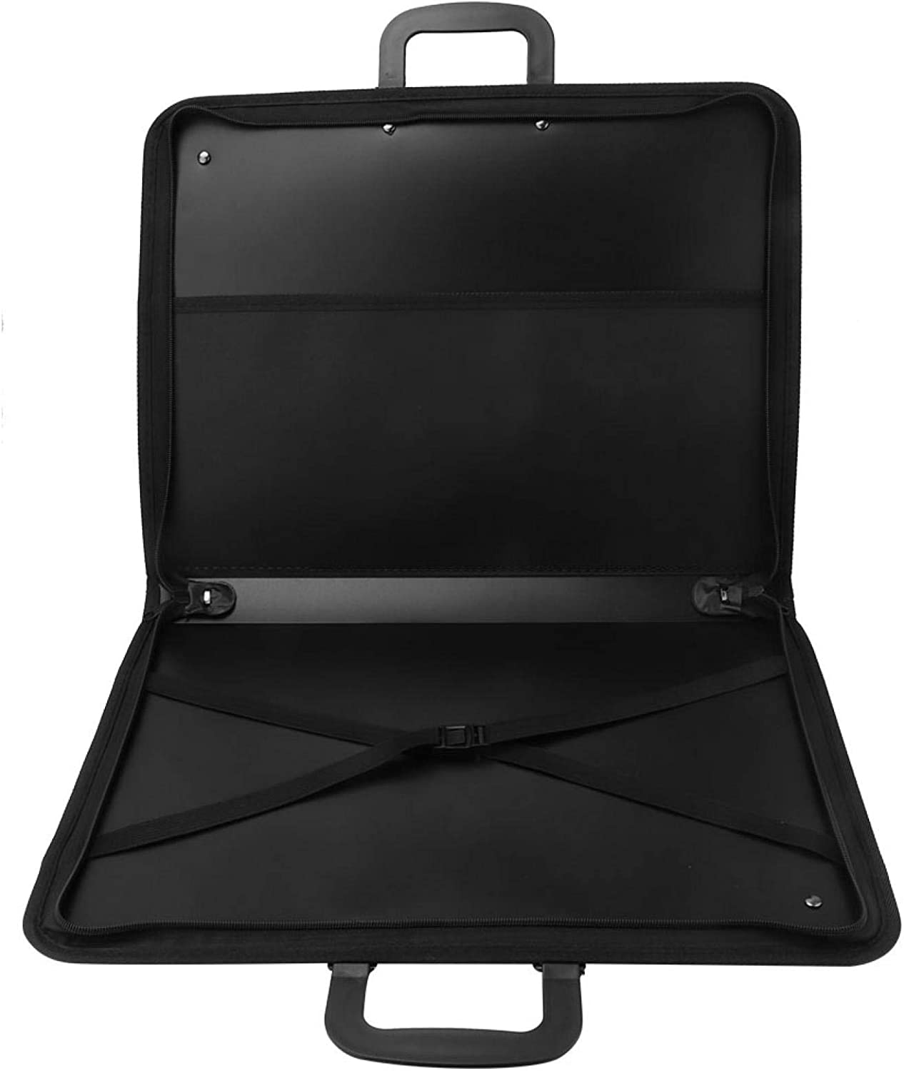 Painting Board Bag A3 Recommended Drawing Case Max 64% OFF Art Por Black Canvas Document