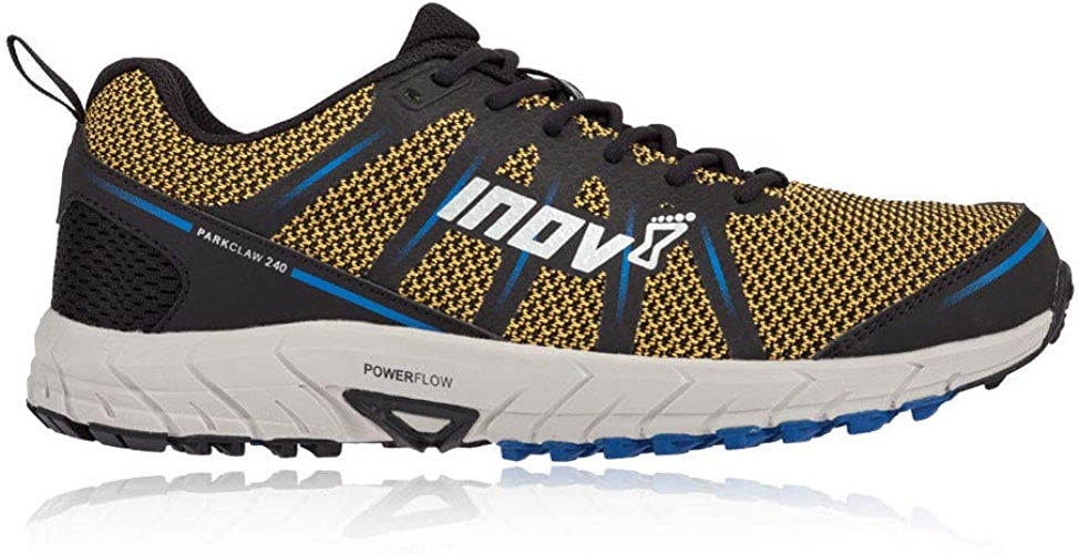 Inov8 Parkclaw 240 Knit Chaussure Course Trial - SS19