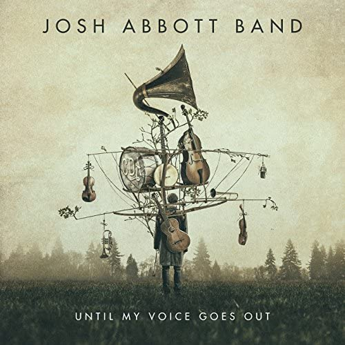 Josh Abbott Band