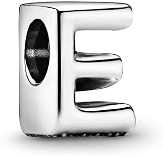 Pandora 797459 Sterling Silver Charm for Women - Silver