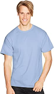 Hanes HanesApparel Mens Comfort Blend Cotton Poly T-Shirt