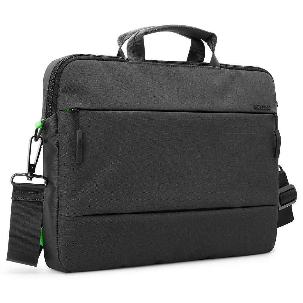 カトリック教徒ピッチ面積(インケース) Incase ブリーフ バッグ MacBook Pro 15 メンズ ビジネス 鞄 City-Brief【CL55458】01.Black
