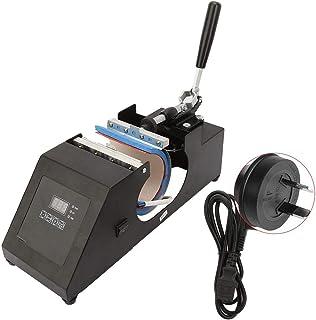 Heat Press Machine, 280W 11oz Mug Heat Press Machine Sublimation Printer Heat Transfer Machine Mug DIY Machine Heat Printe...