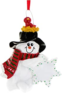 Best personalized snowbabies ornaments Reviews