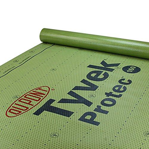 Tyvek Protec 160 Roof Underlayment - 4' x 250' - 1...