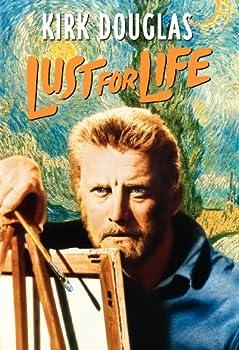 Lust For Life  DVD