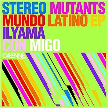 Mundo Latino - EP