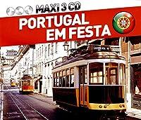 Various [Wagram Music] - Portugal Em Festa (3 CD)