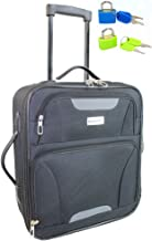 BoardingBlue Frontier Airlines Eco Rolling Personal Item Underseat
