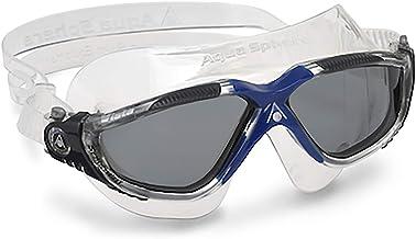 Aqua Sphere As-172.620 Vista Clear Lens Swimming Goggles, Multi Color
