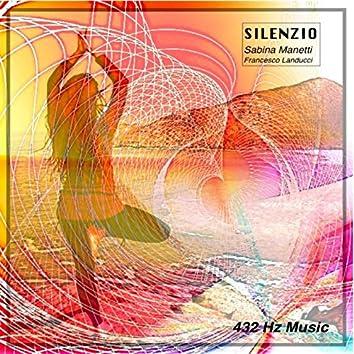 Silenzio (feat. Francesco Landucci, Vito Pappalardo) [432 hz music]