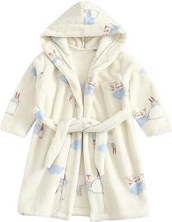 Prinzessin Mainaisi Baby Baumwoll Bademantel Badetuch mit Kapuze Verschiedene Tier-Designs 0-3 Alter