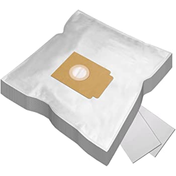 10 Bolsas de aspiradora para UFESA AT 7503, AT7503: Amazon.es: Hogar