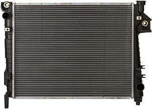STAYCOO 3 Row All Aluminum Radiator for Dodge Ram 1500//2500//3500 5.7L V8 2003-2009