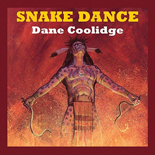 Snake Dance cover art