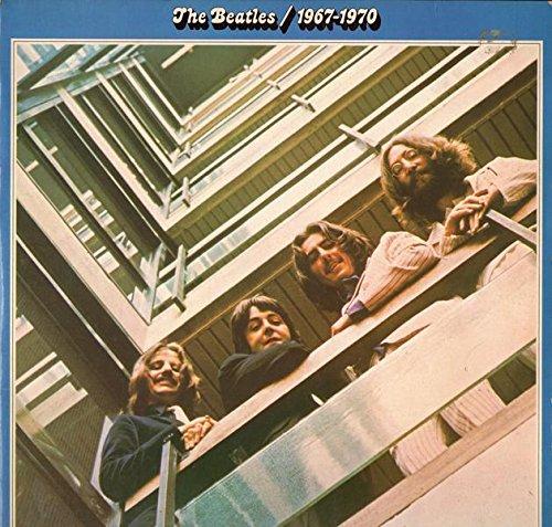 1967-1970 (Das blaue Album)