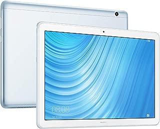HUAWEI MediaPad T5 10 タブレット 10.1インチ Wi-Fiモデル RAM3GB/ROM32GB アイスブルー 【日本正規代理店品】