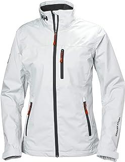 W Crew Midlayer Jacket Chaqueta, Mujer
