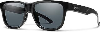 Optics Lowdown Slim 2 Sunglasses, Black/Polarized Gray,...