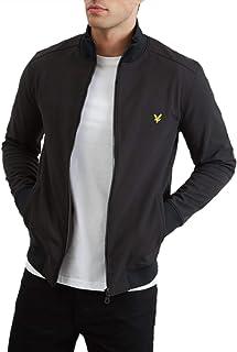 Lyle & Scott Zip Front Sweatshirt