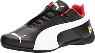 puma ferrari scarpe nere