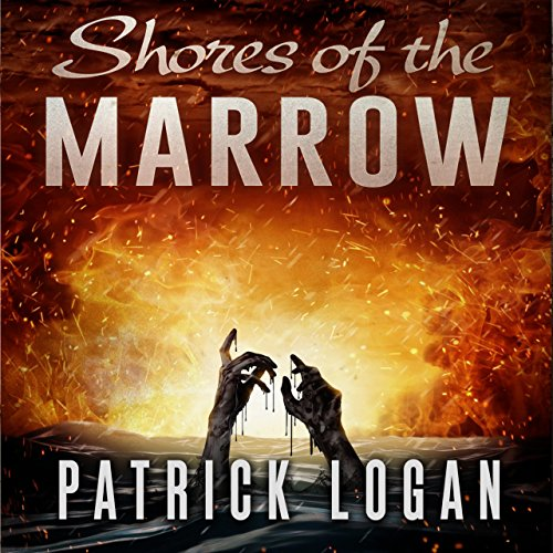Shores of the Marrow audiobook cover art