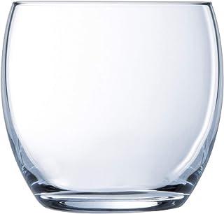 comprar comparacion Luminarc 35 Cl Versailles Vasos de Agua, Vidrio sodo