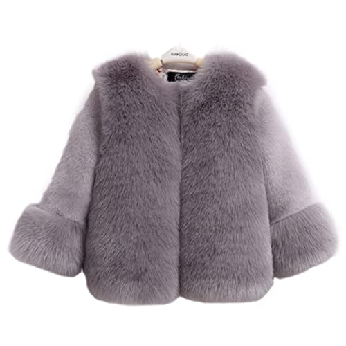 76d82bc1fcad Baby Fur Coat  Amazon.co.uk