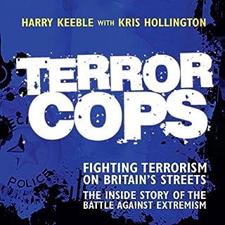 Terror Cops cover art